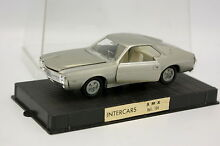 nacoral intercars 1 43 amx coupe grey
