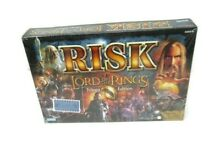 parker bros parker brothers risk lord rings