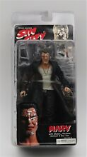 sin city neca marv action figure new