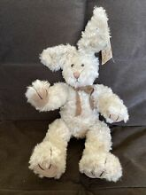 russ berrie collectible bunny manchester no