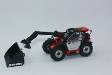 wiking 077850 manitou telescopic loader