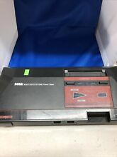 sega master system power base console system only
