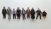 dr who 9 figures