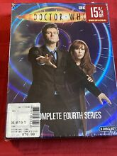 dr who new doctor who complete fourth