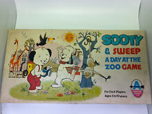 arrow games sooty sweep a day at zoo game board