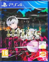 namco tokyo ghoul re call to exist ps4
