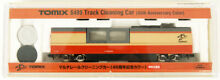 tomix 6499 track cleaning car 45th