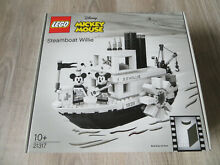 steam boat lego 21317 ideas 025 steamboat