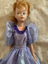 tressy 1960 s mary makeup puppe american