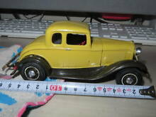 amt model kits 1 25 dealer promo ford coupe check