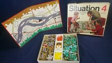 parker bros 1968 situation 4 action puzzle game