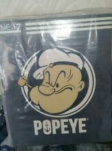 popeye one 12 collective sailor man action