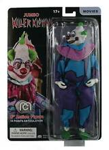 mego killer clown outter space movies 8