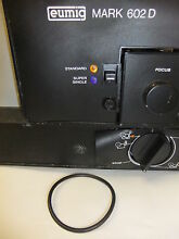 Cine Projector Belt For Eumig 602d