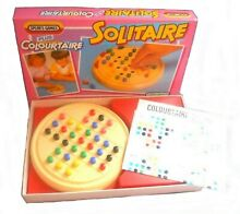 spears game 1984 s solitaire boxed game 1980 s