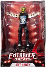 jeff hardy wwe entrance greats