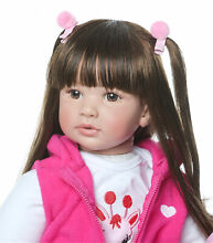 so truly real baby dolls 24inch reborn toddler
