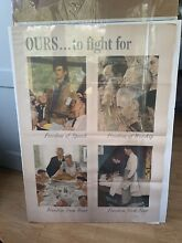 norman rockwell puzzle norman rockwell four freedoms