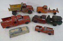 hubley 5 early child s toys 1 excel car