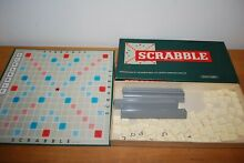 scrabble spear s games game 1960 s 70 s in
