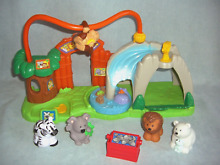 fisher price 2014 little people surprise sounds