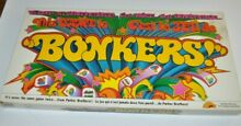 bonkers game bonkers board game parker brothers