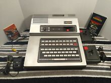 magnavox odyssey 2 w voice module tested
