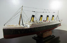 titanic built 1 500 full hull well detailed