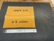 army men steelcraft army truck canvas repair