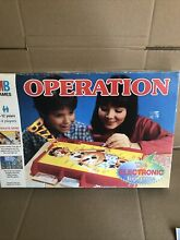 operation game operation board game 1996 mb games