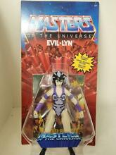 masters of the universe masters universe origins evil lyn