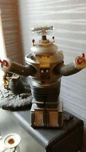 robby the robot lost in space robbie robot models