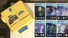 toy movie projector frozen movie stars card projector