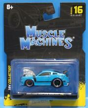 maisto muscle machines 16 2013 ford