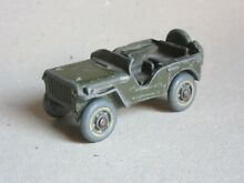 gasquy septoy army jeep militaire gasquy sep toy