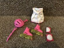 barbie roller blade outfit spares 90s