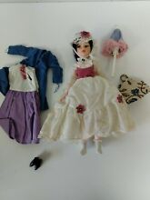 horsman mary poppins doll rare clothes