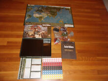 axis allies board game 2009 axis allies strategy board