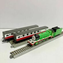 tomix 93805 thomas friends henry express