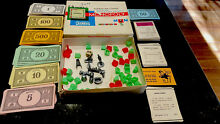 go for it parker toltoys monopoly by parker brothers
