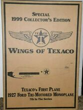 texaco wings collector s 1927 ford tri