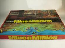 six million dollar man replacement playing pieces