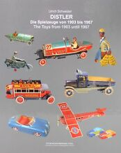 new collector book the toys from