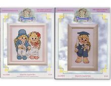 dreamsicles counted cross stitch book 4 5