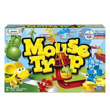 mouse trap game hasbro gaming mouse trap