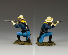 buffalo toy king country 10th cavalry trooper