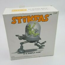 stikfas boxed unused dome robot walker g2