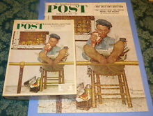 norman rockwell puzzle complete norman rockwell saturday