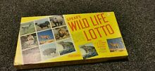 spears game wild life lotto by spears 70s