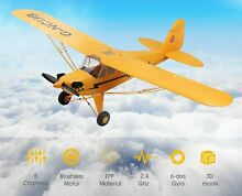 rc plane wltoys xk a160 5 channel brushless